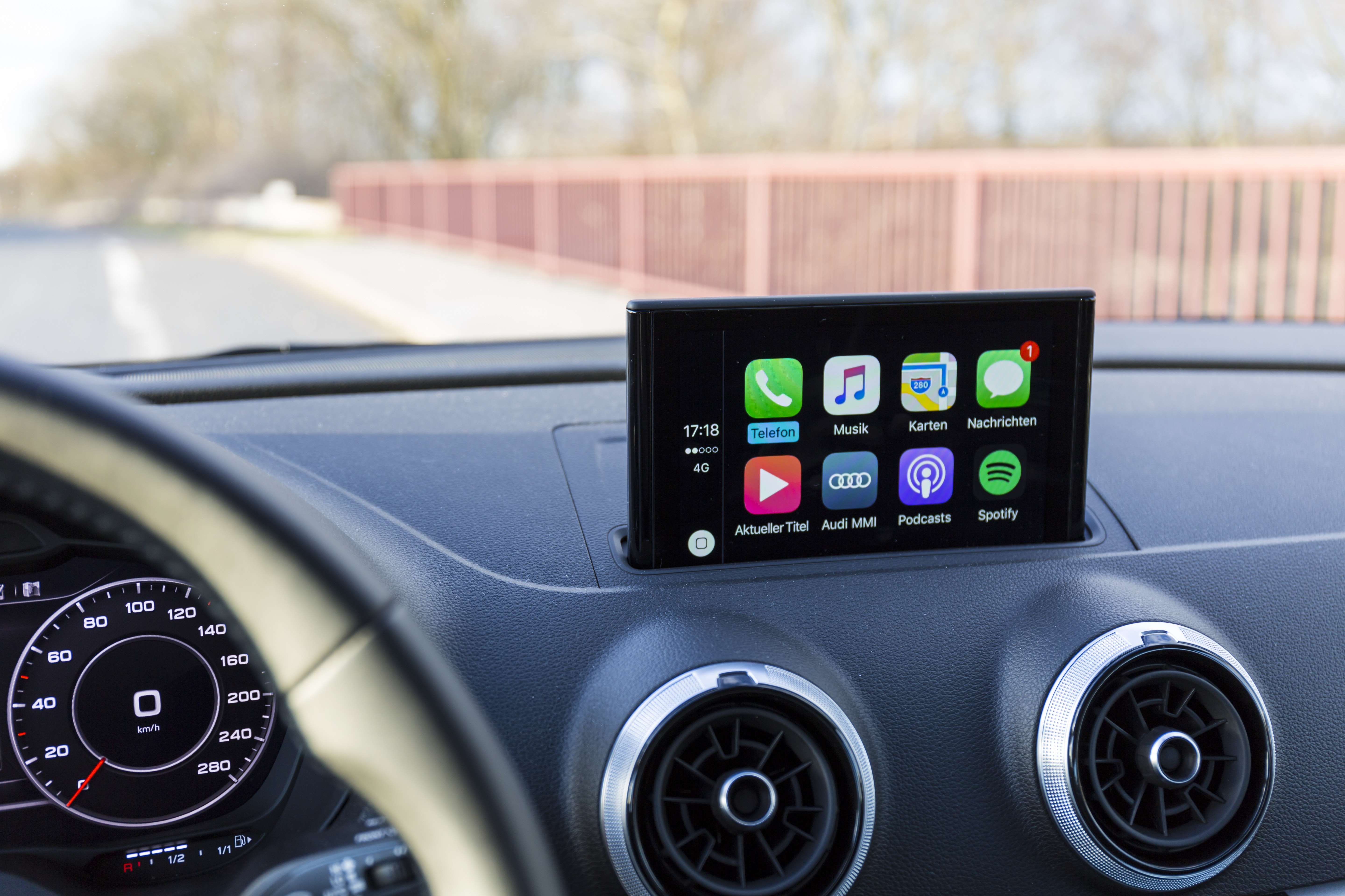 Apple CarPlay – Navi direkt vom iPhone