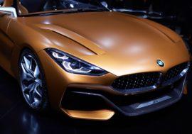 Fahrbericht BMW Z4 – der Roadster