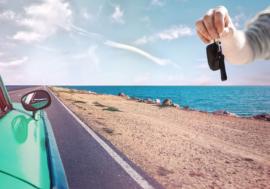 Mietwagen im Ausland – Worauf achten?