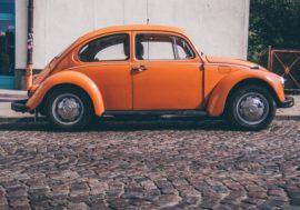 Ich bin ein Kleinwagen – Meine Veränderungen früher und heute