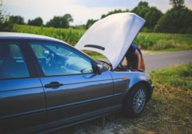 Auto nicht versichert – Was blüht?