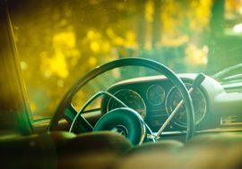 Motorworld Classics – Oldtimer versammeln sich