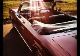 Das Cabrio – Früher eine Kutsche ohne Dach