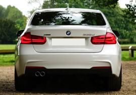 Der BMW 3er – Der Topseller schlechthin