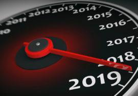 Was verändert sich Autofahrer 2019