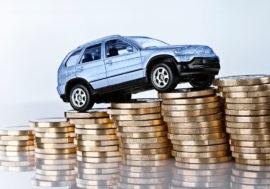 Neuwagen und der hohe Wertverlust