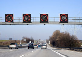 Tempolimit auf der Autobahn – Wirklich sinnvoll?