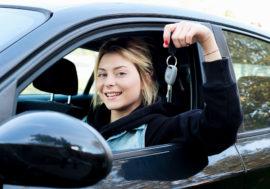 Die richtigen Autos für Fahranfänger