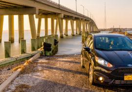 Fahrbericht Ford Fiesta – Mit mir kannst du sparen