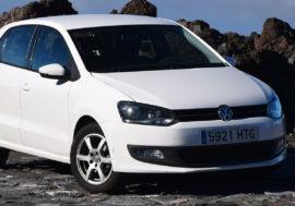 Fahrbericht VW Polo – Ein echter Klassiker