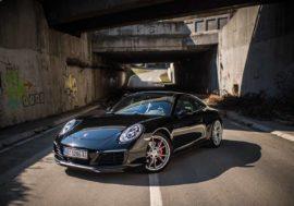 Fahrbericht Porsche 911 – ein Sportwagen der Extraklasse