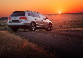 Fahrbericht VW Passat