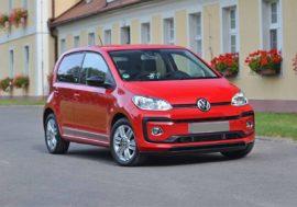 Kleinwagen Vergleich: Seat Mii, Skoda Citigo & VW up!