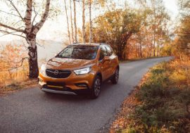 Fahrbericht – Opel Mokka