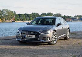 Fahrbericht Audi A6 – der Beste aller Klassen