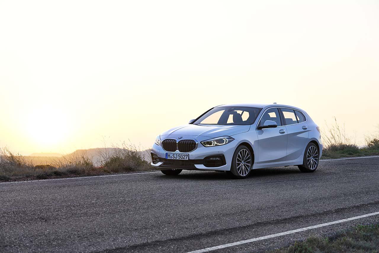 BMW 1er 2019: Alle Infos zur 3. Kompakt-Generation aus München