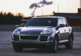 Fahrbericht Porsche Cayenne – ein SUV der Oberklasse