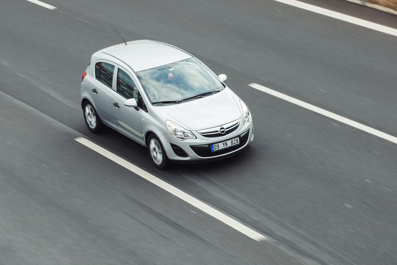 Fahrbericht Opel Corsa – der erfolgreiche Kleinwagen