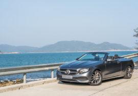 Fahrbericht E-Klasse – die Obere Mittelklasse von Mercedes
