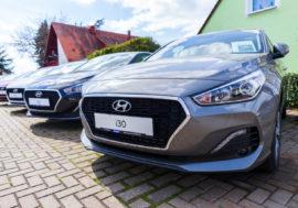 Fahrbericht Hyundai i30 – praktisch und kompakt