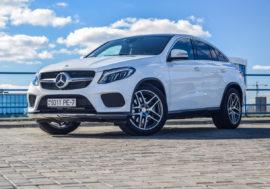 Fahrbericht Mercedes M-Klasse