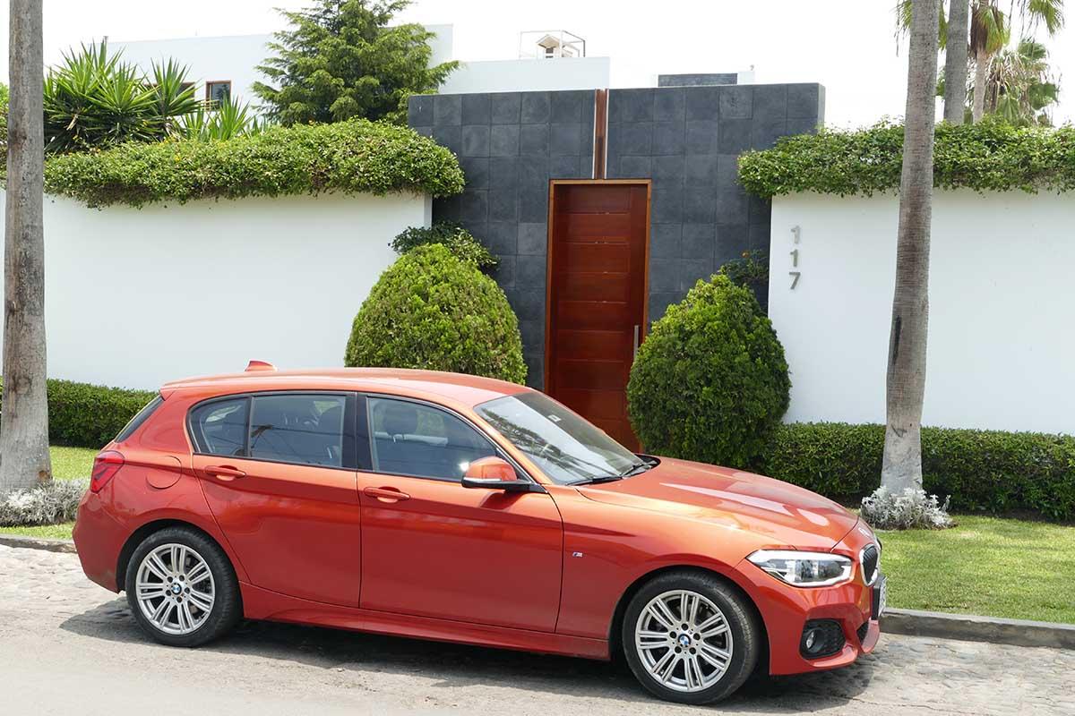 BMW 1er 120i