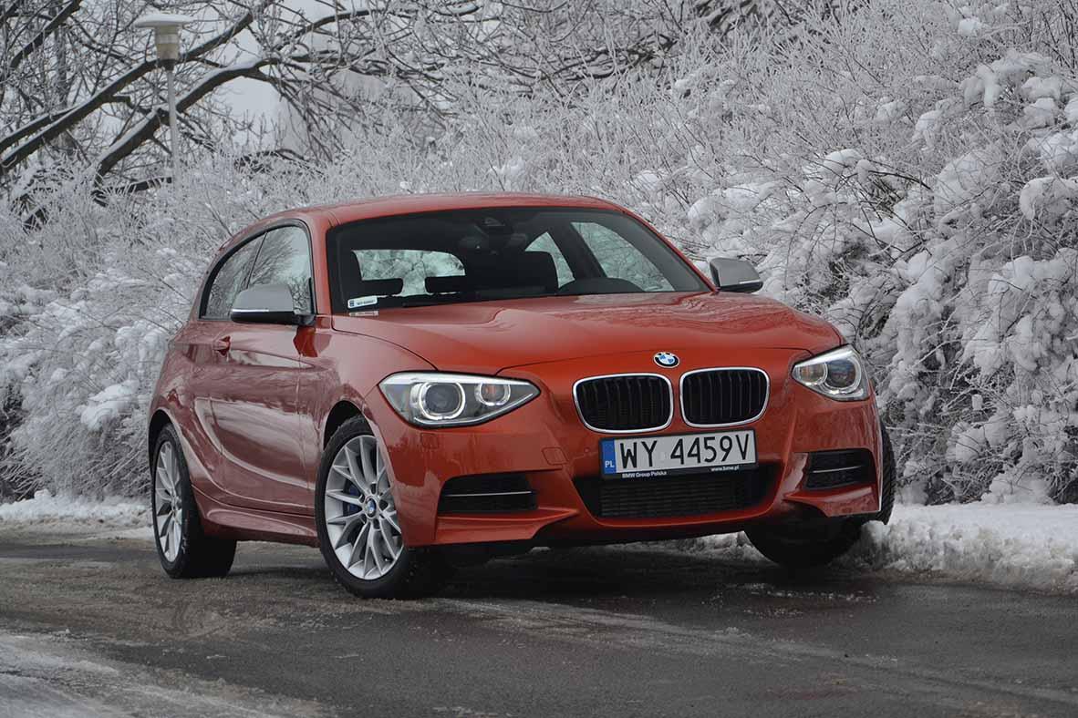 BMW 1er M135i